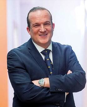 Dr. Raphael Manuel Nagel