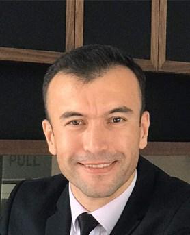Dr. Firdavsi Kholiqov