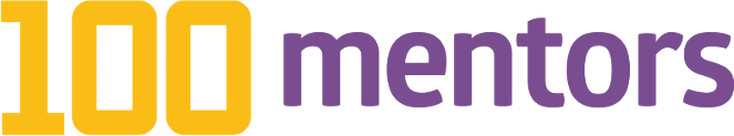 logo-100mentors